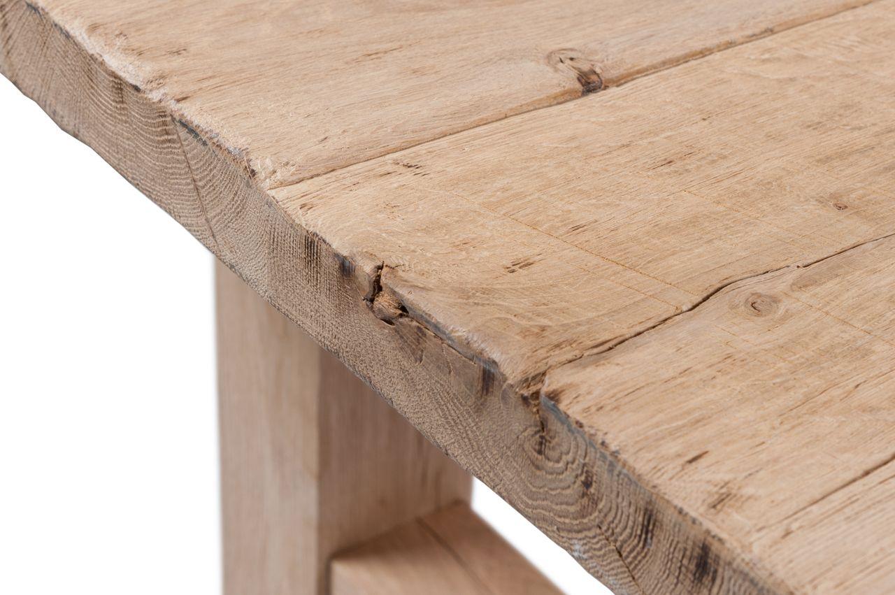 Tischplatte massivholz baumkante  Lenhart der Tischler | Lemö | Produkte | Möbel | Tische in Eiche ...